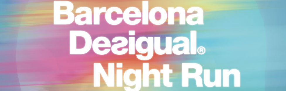 Barcelona Desigual Night Run