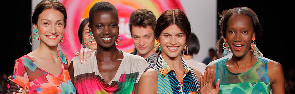 Desigual debuta en New York Fashion Week
